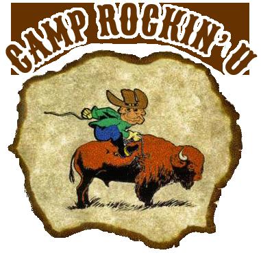 Camp Rockin U Summer Camp In Northern California